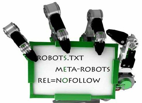 robot.txt sitemap.xml